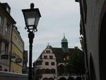 Freiburg, Rathaus