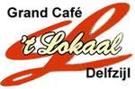 Grand Café 't Lokaal Delfzijl