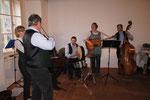 """Die Band """"Fidlkouch"""""""