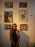 Bilder von Sylvia Kölbl