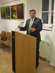 Landtagsabgeordneter Franz Rennhofer