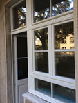 Fenster, Bockfenster, Köln Nippes
