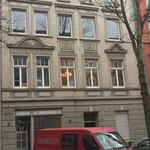Fenster, Düsseldorf, Flingern