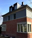 Fenster, Köln, Hohengrabensweg