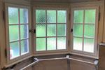 Nachbau hist. Fenster