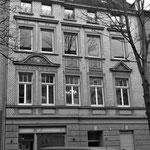 Fenster, Düsseldorf -Flingern Gesichtswechsel