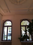 Fenster, Köln, Gereonskloster 6