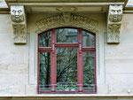 Fenster , Köln Ubierring 44