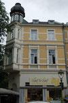 Fenster, Bonn Goebenstr. / Argelanderstr.