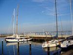 Yachthafen Olympia-Zentrum