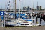 Yachthafen Strande
