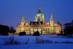 Rathaus Winter #2