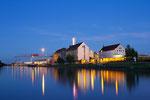 Hafen Mittellandkanal