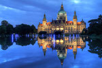 Neues Rathaus Hannover #4