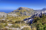 Mallorca Berglandschaft