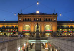 Hauptbahnhof #2