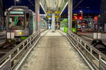 Bf Hauptbahnhof / ZOB Hannover #1