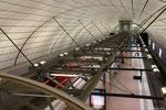 Hamburg S-Bahn Airport #1