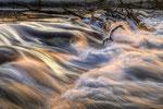 Wasserfall Neustadt #1