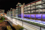 Stuttgart - Parkhaus Flughafen
