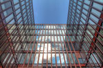 Fassade Hafencity #2