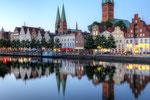 Lübeck - An der Untertrave #2