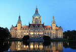 Neues Rathaus Hannover #1