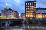 Benno Ohnesorg Brücke  #2