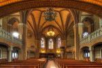 Kirche Heidenheim
