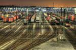 Rangierbahnhof Maschen #7