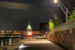 Leuchtturm Hafencity
