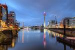 Düsseldorf - Medienhafen #5