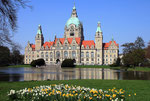 Neues Rathaus Hannover #2