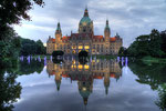 Neues Rathaus Hannover #3