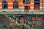 Fassade Speicherstadt#2