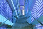 Blauer Bahnhof (innen) #1