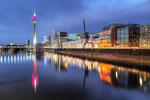Düsseldorf - Medienhafen #6