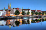 Lübeck - An der Untertrave #1