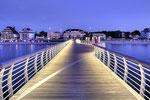 Seebrücke Niendorf