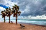 Bucht von Palma