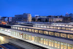Am Hauptbahnhof #2