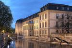 Hannover  - Landtag