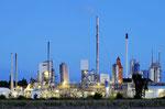 Raffinerie Dollbergen