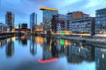 Düsseldorf - Medienhafen #3