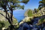 Mallorca Sa Calobra #1