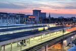 Am Hauptbahnhof #1