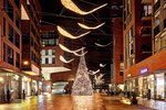 Hafencity - Dezember 2012