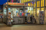 Kiosk am Kröpcke