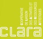 Clara - Coopérative de liaison des activités et des ressources artistiques