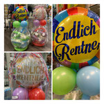 Verpackungsballon 26,00€